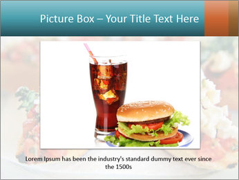 0000072266 PowerPoint Templates - Slide 16