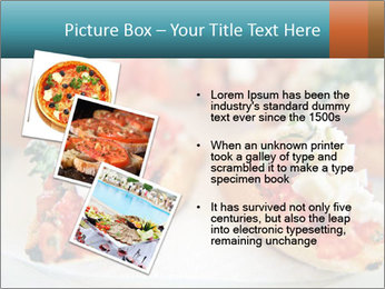 0000072266 PowerPoint Templates - Slide 17