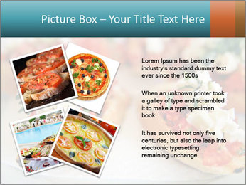 0000072266 PowerPoint Templates - Slide 23