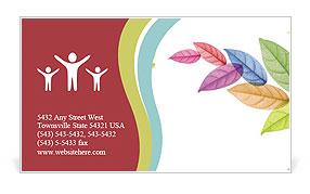 0000072268 Business Card Templates