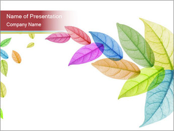 0000072268 PowerPoint Template - Slide 1