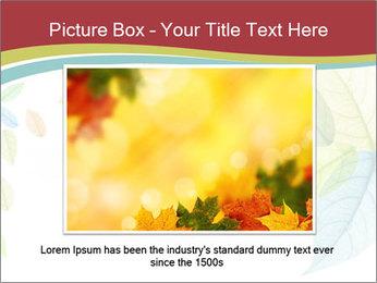 0000072268 PowerPoint Templates - Slide 16