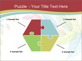 0000072268 PowerPoint Templates - Slide 40
