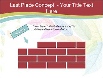 0000072268 PowerPoint Templates - Slide 46