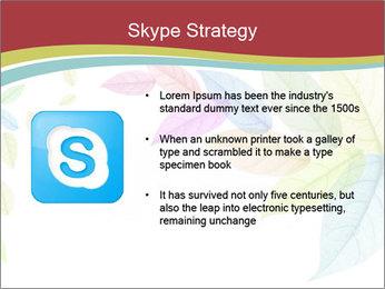 0000072268 PowerPoint Templates - Slide 8
