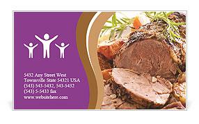 0000072270 Business Card Templates