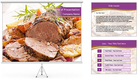 0000072270 PowerPoint Template