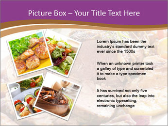 0000072270 PowerPoint Template - Slide 23