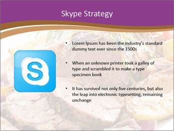 0000072270 PowerPoint Template - Slide 8