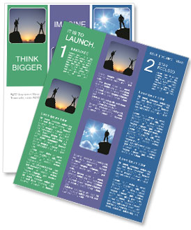 0000072271 Newsletter Templates