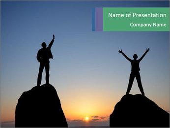 0000072271 PowerPoint Template - Slide 1