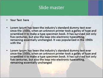 0000072271 PowerPoint Template - Slide 2