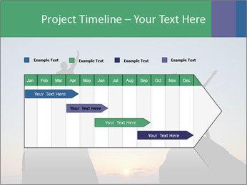 0000072271 PowerPoint Template - Slide 25