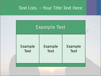 0000072271 PowerPoint Template - Slide 59