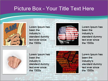 0000072272 PowerPoint Templates - Slide 14