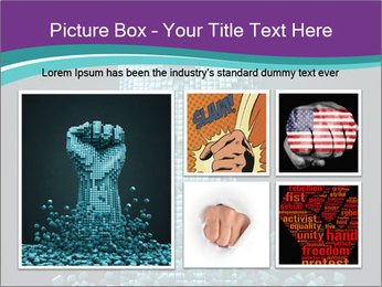 0000072272 PowerPoint Templates - Slide 19