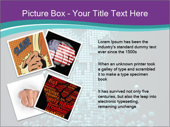 0000072272 PowerPoint Templates - Slide 23