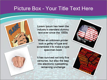 0000072272 PowerPoint Templates - Slide 24