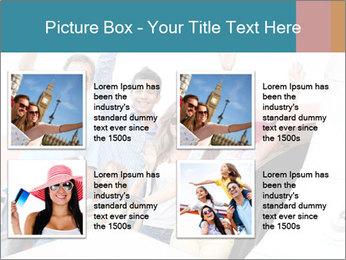 0000072273 PowerPoint Templates - Slide 14