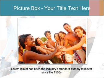 0000072273 PowerPoint Templates - Slide 16