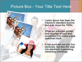0000072273 PowerPoint Templates - Slide 17