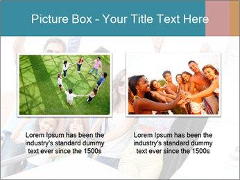 0000072273 PowerPoint Templates - Slide 18