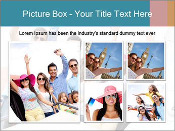 0000072273 PowerPoint Template - Slide 19