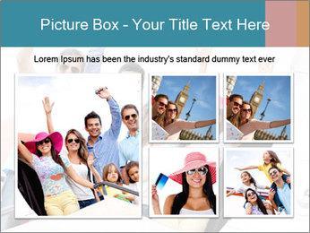 0000072273 PowerPoint Templates - Slide 19