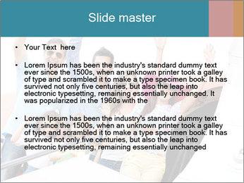 0000072273 PowerPoint Templates - Slide 2
