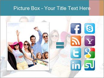0000072273 PowerPoint Templates - Slide 21