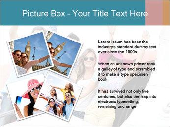 0000072273 PowerPoint Templates - Slide 23