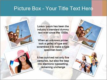 0000072273 PowerPoint Templates - Slide 24