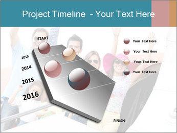 0000072273 PowerPoint Templates - Slide 26