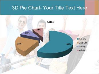 0000072273 PowerPoint Templates - Slide 35