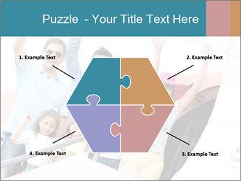0000072273 PowerPoint Templates - Slide 40
