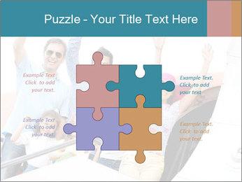 0000072273 PowerPoint Templates - Slide 43