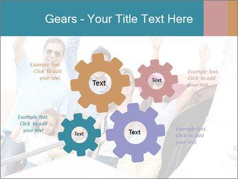 0000072273 PowerPoint Templates - Slide 47