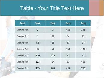 0000072273 PowerPoint Templates - Slide 55