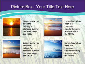 0000072274 PowerPoint Templates - Slide 14