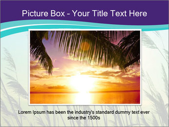 0000072274 PowerPoint Templates - Slide 15