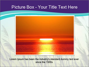 0000072274 PowerPoint Templates - Slide 16