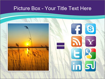 0000072274 PowerPoint Templates - Slide 21