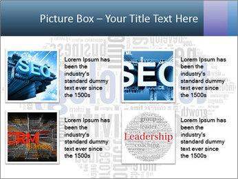 0000072276 PowerPoint Template - Slide 14