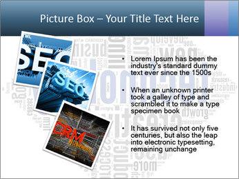 0000072276 PowerPoint Template - Slide 17