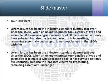 0000072276 PowerPoint Template - Slide 2