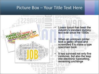 0000072276 PowerPoint Template - Slide 20