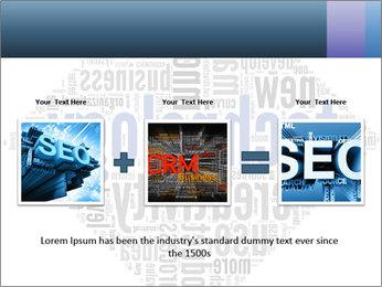 0000072276 PowerPoint Template - Slide 22