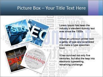 0000072276 PowerPoint Template - Slide 23