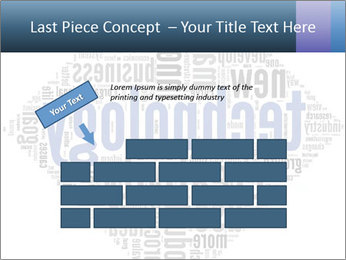 0000072276 PowerPoint Templates - Slide 46