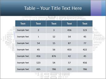 0000072276 PowerPoint Template - Slide 55
